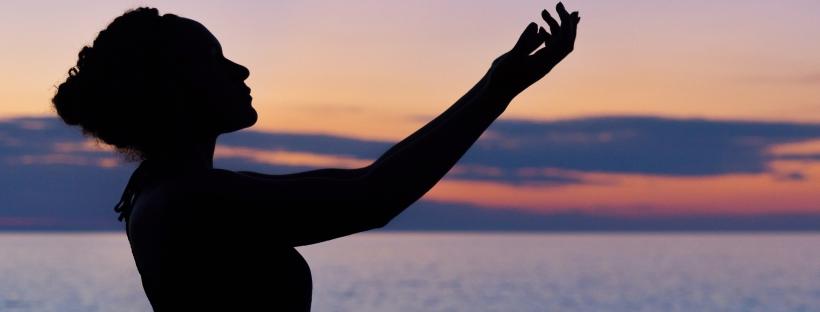 Affirmative Prayer ~ Part 1 – Emma Deva